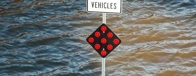 Статистика наводнений