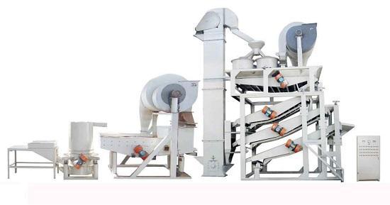 станок для производства сухофруктов