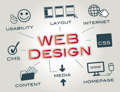 веб дизайн - фриланс для начинающих