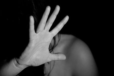 Статистика зверств над женщинами