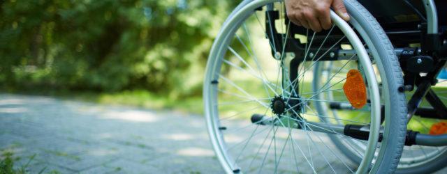 Пособия и льготы инвалидам