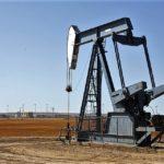 Статистика добычи нефти