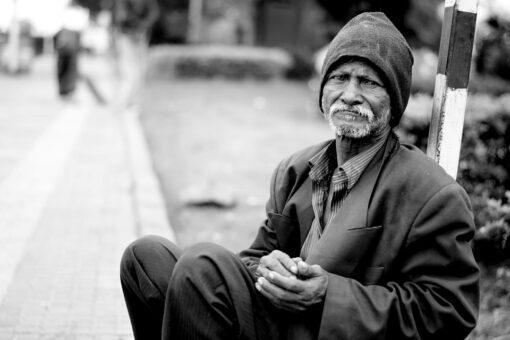 Статистика бедности
