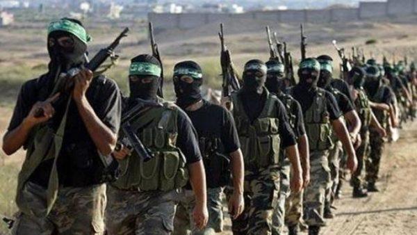 Виды терроризма