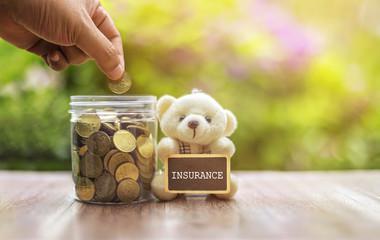 Понятие страхования вкладов