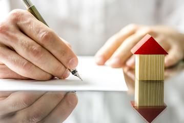 Особые условия ипотечного страхования
