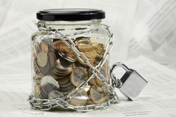 Особенности защиты вкладов