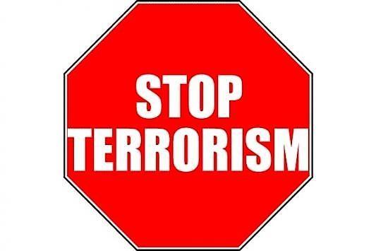 Борьба с терроризмом в мире