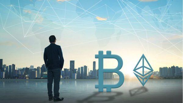 Развитие технологий на блокчейне