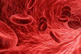 Статистика групп крови