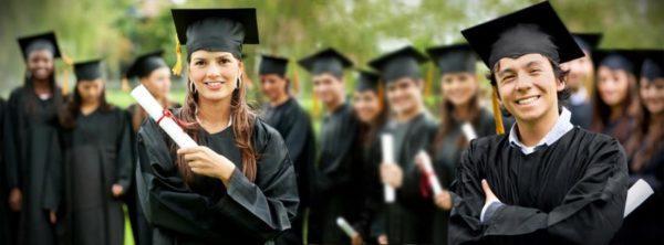 Обучение в профессиональных учреждениях