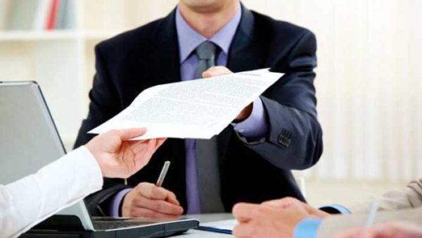 Для регистрации кафе нужно огромное количество документов