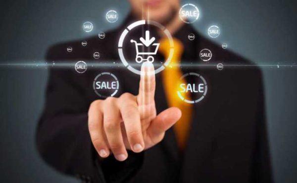 дропшиппинг - инструмент прямых продаж