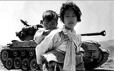 Статистика Корейской войны