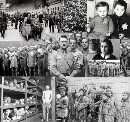 Статистика Холокоста