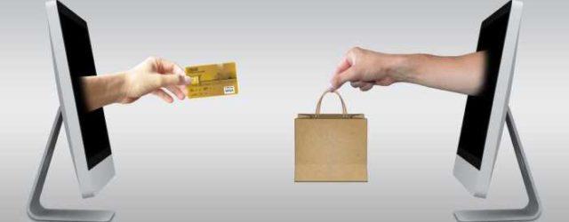 дропшиппинг или прямые продажи