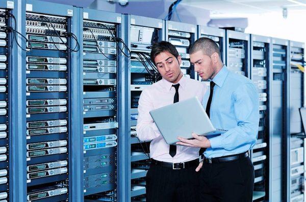 Специалисты IT-технологий