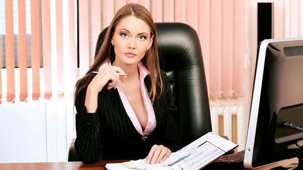 Женщина-босс – реалии современной жизни
