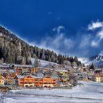 Горный туризм: возможности активного отдыха