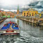 Водный туризм: наедине с природной стихией