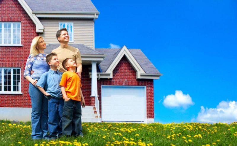как мы брали ипотеку с материнским капиталом повторил