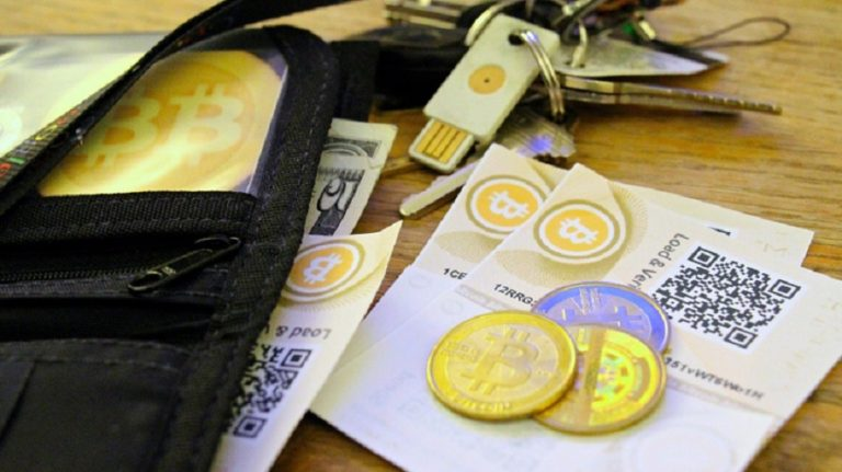 создать биткоин кошелек Binance