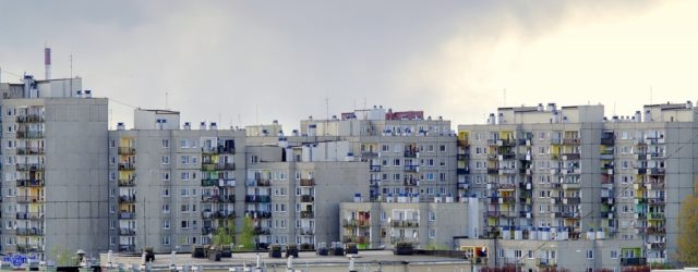 Статистика недвижимости