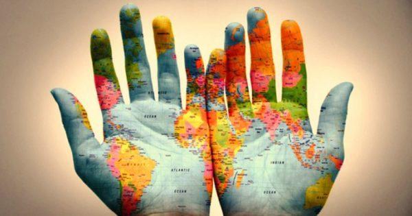 Международные языки