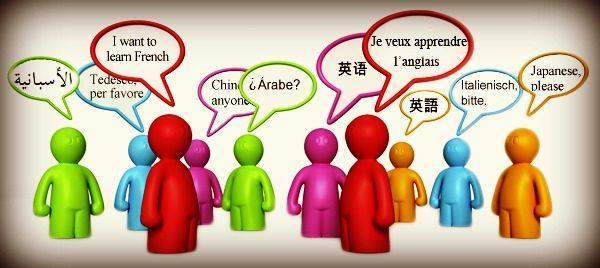 Речевые коммуникации