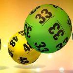Статистика видов лотерей