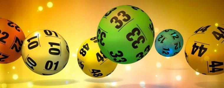 Статистика лотерей