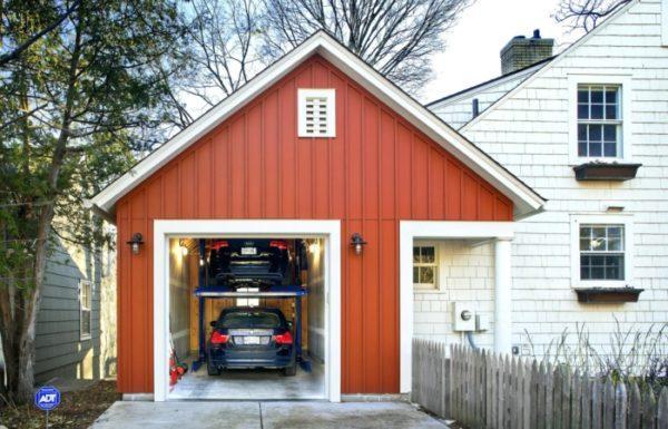 договор сдачи гаража в аренду