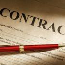 Договор страхования: термины и основы