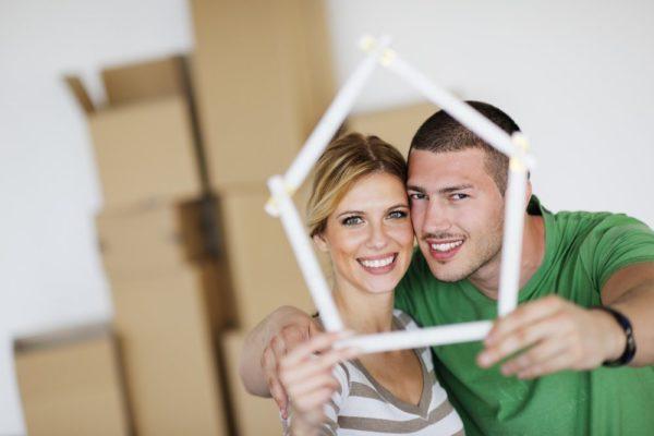 Регистрация в ипотечной недвижимости