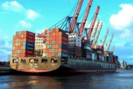 Статистика экспорта