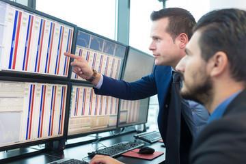 С чего начать работу на фондовом рынке