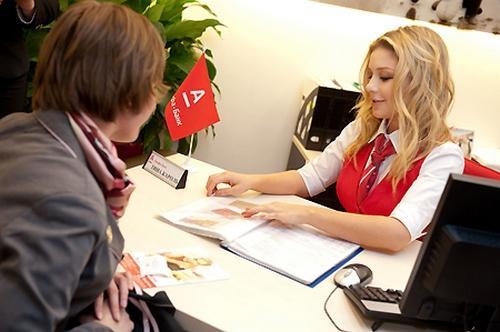 Заявка наполучение кредита в Альфабанке