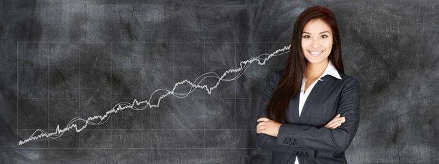 Фондовый рынок для новичков