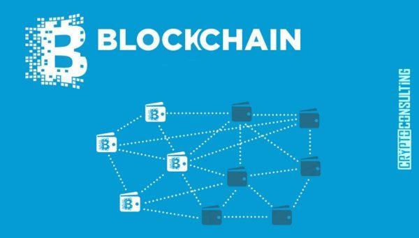 блокчейн кошелек цепочка операции