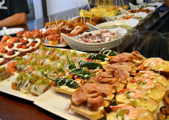 кулинария басков