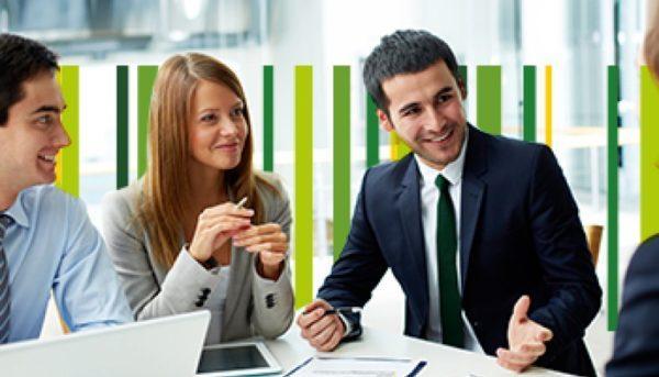 Получение займа на развитие бизнеса