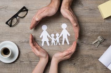 Основы социального страхования