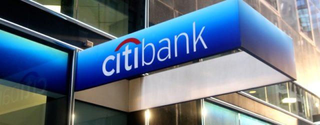 Потребительский кредит в СитиБанке