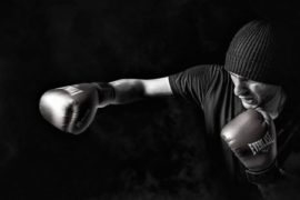 Статистика боксеров