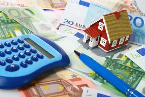 Оформление кредита на покупку жилья