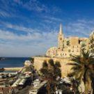 Как проходит отдых на Мальте