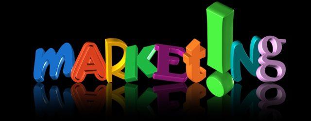 Статистика маркетинга
