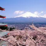Достопримечательности Японии – фото и описание