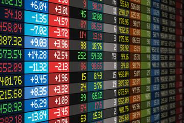 Особенности акций