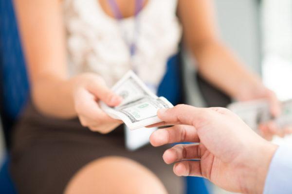 Получение кредита с 18 лет